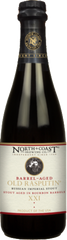 North Coast Old Rasputin XXII Barrel-Aged Russian Imperial Stout Beer, California, USA (500ml)