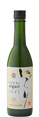 12pk-Ozeki Nigori Unfiltered Sake, Japan (375ml)