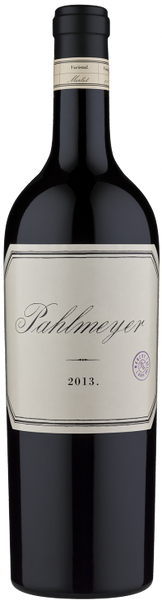 2013 Pahlmeyer Merlot, Napa Valley, USA (750ml)