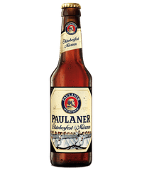 12pk-2019 Paulaner Oktoberfest Marzen Beer, Germany (330ml)