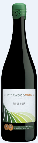NV Don Sebastiani & Sons Pepperwood Grove Pinot Noir, Central Valley, Chile (750ml)