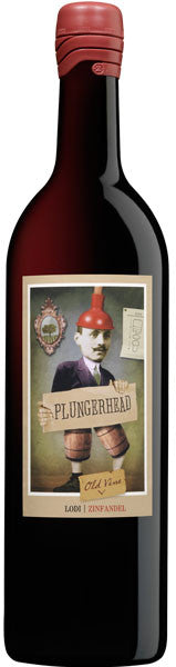 2013 The Other Guys 'Plungerhead' Lodi Old Vine Zinfandel, California, USA (750ml)