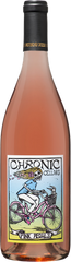 2018 Chronic Cellars Pink Pedals Rose, Paso Robles, USA (750ml)