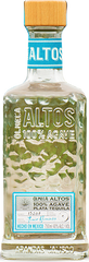 Olmeca Altos Tequila Plata, Mexico (750ml)