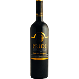 2016 Pride Mountain Vineyards Cabernet Sauvignon, California, USA (750ml)