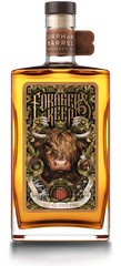 Orphan Barrel Forager's Keep 26 Year Old Single Malt Scotch Whisky, Speyside, Scotland (750ml)