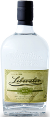 Valentine Distilling Liberator Gin, Michigan, USA (750ml)