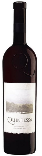 2013 Quintessa Red, Rutherford, USA (750ml)