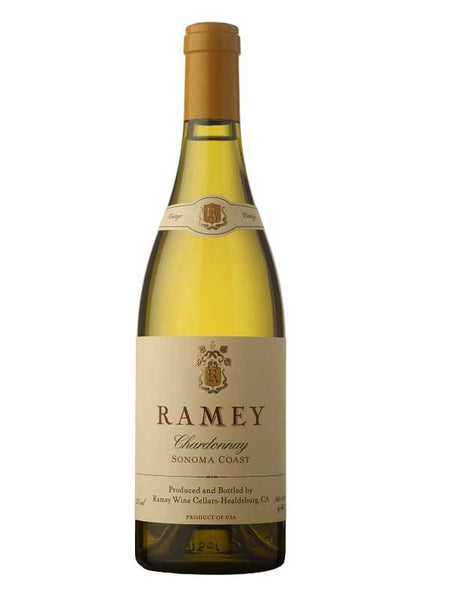 2017 Ramey Fort Ross-Seaview Chardonnay, California, USA (750ml)