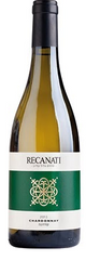 2018 Recanati Winery Chardonnay, Upper Galilee, Israel (750ml)