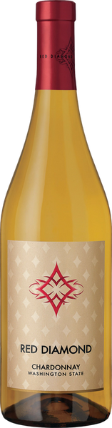 2012 Red Diamond Winery Chardonnay, Washington State, USA (750ml)