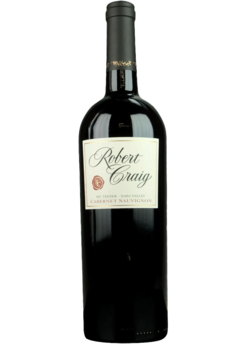 2013 Robert Craig Winery Mount Veeder Cabernet Sauvignon, Napa Valley, USA (750 mL)