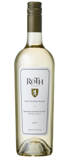 2017 Roth Estate Sauvignon Blanc, Alexander Valley, USA (750ml)