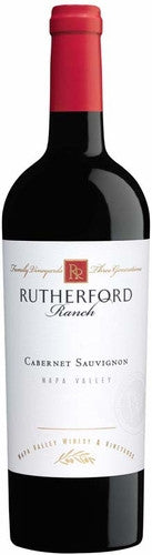 2014 Rutherford Ranch Cabernet Sauvignon, Napa Valley, USA (750ml)