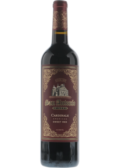 NV San Antonio Winery American Cardinale, USA (750ml)