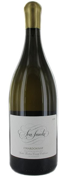2014 Sea Smoke Cellars Chardonnay, Sta Rita Hills, USA (750ml)