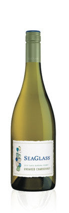 2014 SeaGlass Unoaked Chardonnay, Santa Barbara County, USA (750 mL)