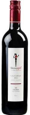 2013 SkinnyGirl California Red, USA (750 mL)