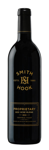 2015 Smith & Hook Proprietary Red Blend, Central Coast, USA (750ml)