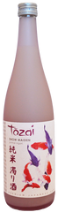 Tozai Snow Maiden Junmai Nigori Sake, Japan (720ml)