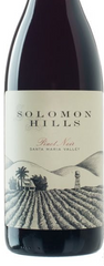 2010 Solomon Hills Vineyard Pinot Noir, Santa Maria Valley, USA (750ml)