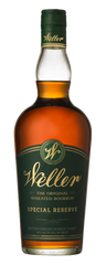 (1.75L Half Gallon) W. L. Weller Special Reserve Kentucky Straight Wheated Bourbon Whiskey, USA