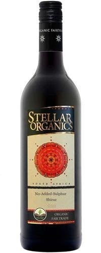 2014 Stellar Winery Mandala Organic Shiraz, Olifants River, South Africa (750ml)