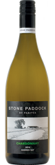 2016 Paritua 'Stone Paddock' Chardonnay, Hawke's Bay, New Zealand (750ml)