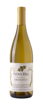 2013 Stony Hill Vineyard Chardonnay, Napa Valley, USA (750ml)