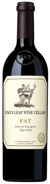 2012 Stag's Leap Wine Cellars Estate Fay Cabernet Sauvignon, Napa Valley, USA (750ml)