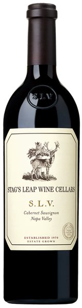 2012 Stag's Leap Wine Cellars Estate S.L.V Cabernet Sauvignon, Napa Valley, USA (750ml)