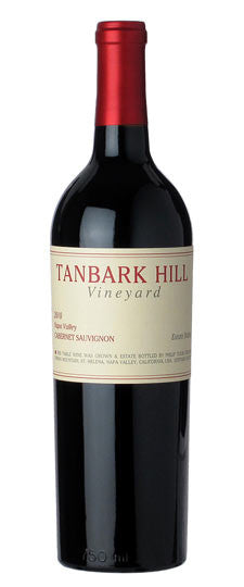 2014 Philip Togni Vineyard Tanbark Hill Cabernet Sauvignon, Napa Valley, USA (750ml)
