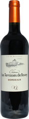 2016 Chateau les Terrasses de Bouey, Bordeaux, France (750ml)