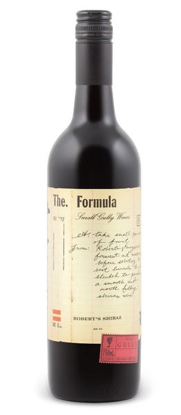 2013 Small Gully The Formula Robert's Shiraz, Adelaide Plains, Australia (750ml)