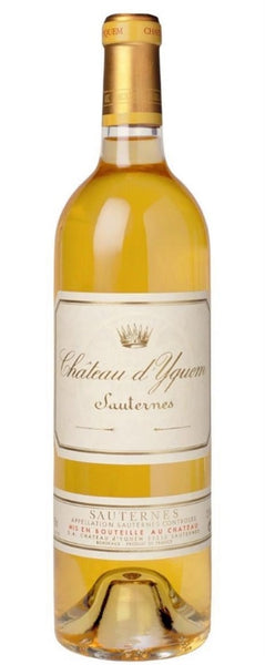 1971 Chateau d'Yquem, Sauternes, France (750 ml)