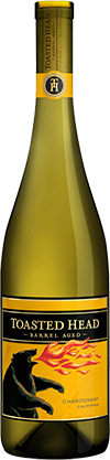 2016 R.H. Phillips Toasted Head Barrel Aged Chardonnay, California, USA (750 mL)