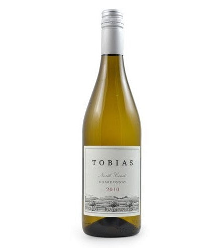 2013 Tobias Vineyards Blue Oaks Vineyard Chardonnay, Mendocino, USA (750ml)