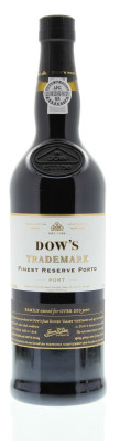 NV Dow's Trademark Finest Reserve Port, Portugal (750ml)