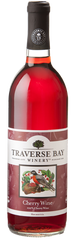 NV Chateau Grand Traverse - Traverse Bay Winery Cherry Wine, Michigan, USA (750ml)