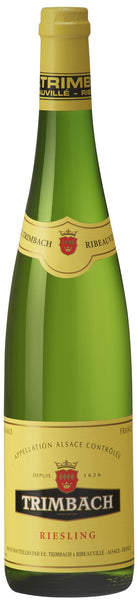 2014 F E Trimbach Riesling, Alsace, France (750ml)