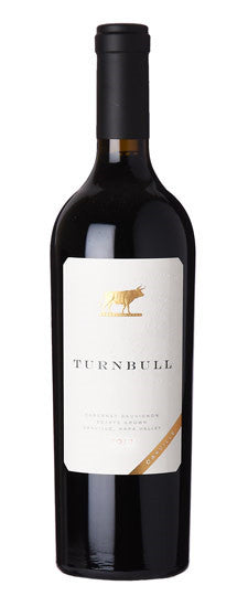 2017 Turnbull Cabernet Sauvignon, Napa Valley, USA (750ml)