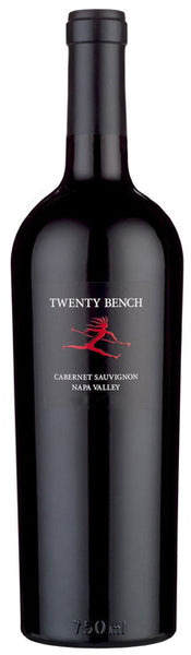 2014 Twenty Bench Cabernet Sauvignon, Napa Valley, USA (750ml)