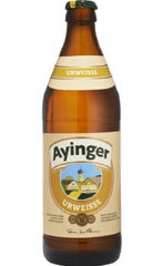 Ayinger Urweisse Beer, Germany (500ml)