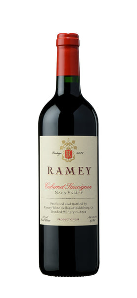 2013 Ramey Wine Cellars Cabernet Sauvignon, Napa Valley, USA (750ml)