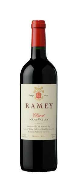 2013 Ramey Wine Cellars Claret, Napa Valley, USA (750ml)