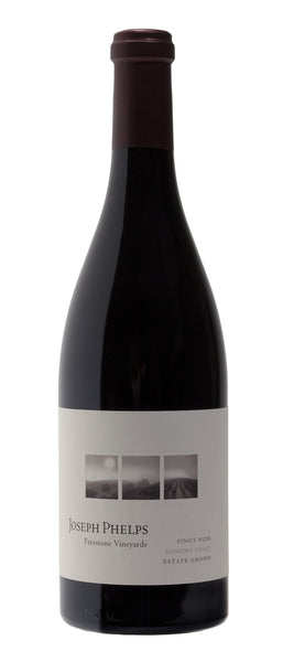 2013 Joseph Phelps Vineyards Freestone Pinot Noir, Sonoma Coast, USA (750ml)