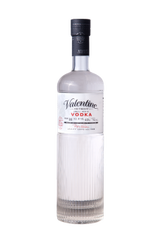Valentine Distilling 'Valentine' Handcrafted Vodka, Michigan, USA (750ml)