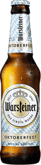 6pk-2019 Warsteiner Oktoberfest Special Edition Beer, Germany (330ml)