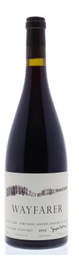 2013 Wayfarer Pinot Noir, Fort Ross-Seaview, USA (750ml)
