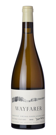 2013 Wayfarer Chardonnay, Fort Ross-Seaview, USA (750ml)